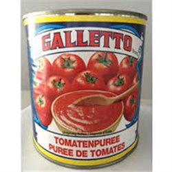 Passata 3kg Galletto (1,6,12)