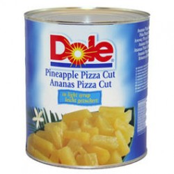 Ananas Dole Gold tid bits 3kg (1,6,12)
